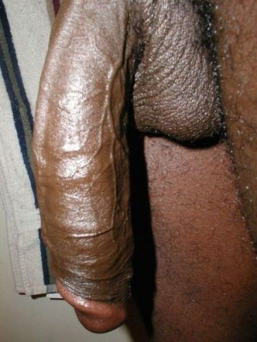 Big Black Dick Cumming Inside