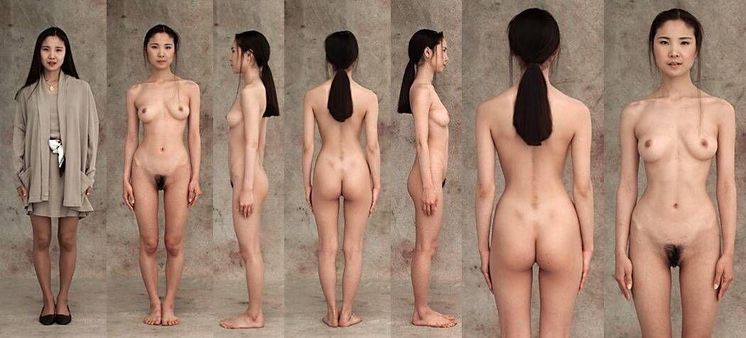 Nude asian thinspiration, sperm feeder nj