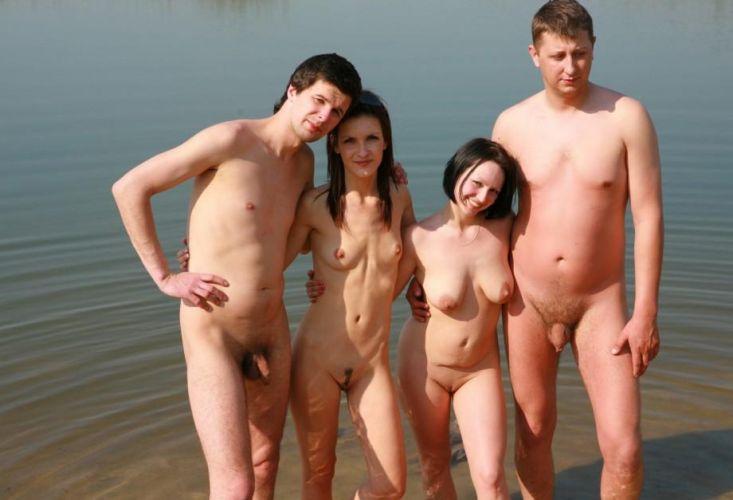 youth Free nudist