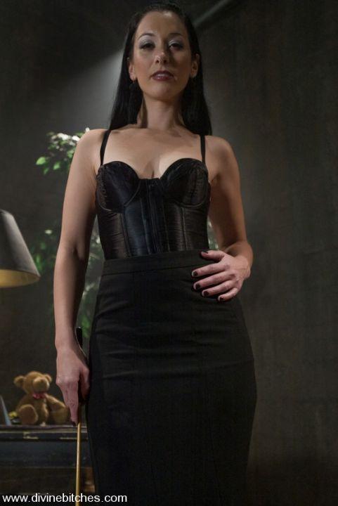 Mystery Mistress 5