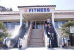 Frankie's workout - Thumbnail
